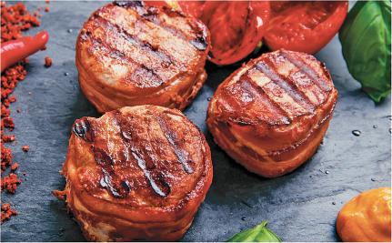 Bacon  product image.