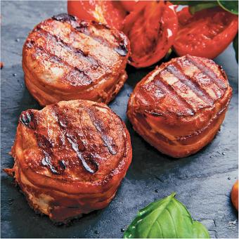 Tenderloin Steaks product image.