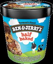 Ice Cream or Novelties product image.