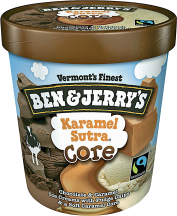 Ben & Jerry's product image.