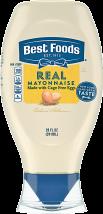 Mayonnaise product image.