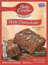 Brownie Mix product image.