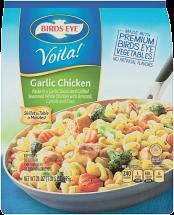 Voila! Meals product image.