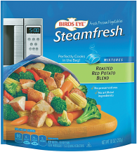 Mixed Vegetables product image.
