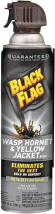 Black Flag or Hot Shot 11-32 oz. Select Varieties Insecticide product image.