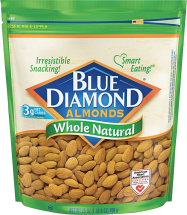 Almonds product image.