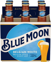Blue Moon  72 oz. Select Varieties Bottles product image.