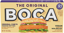 Dinner product image.