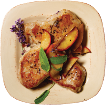 Loin Chops product image.