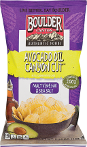 Boulder Canyon Cut Chips Select Flavors product image.