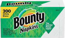 Paper Napkins product image.