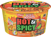 Chow Mein or Bowls product image.
