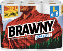 Paper Towels product image.