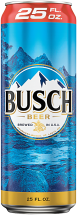 Busch  25 oz. Select Varieties Busch product image.
