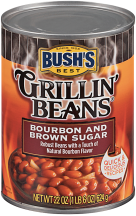 Baked Beans product image.