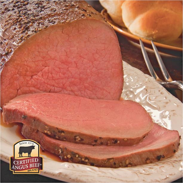 Eye Round Steak product image.
