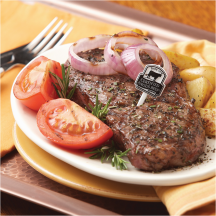 New York Steaks product image.