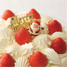 Cakes product image.