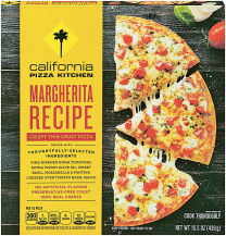 California Pizz 15.5 oz. Select Varieties Cpk Thin Crust product image.
