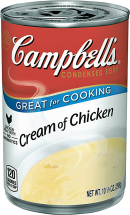 Cream Soup product image.