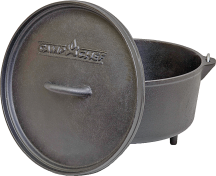 Dutch Oven product image.