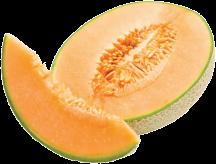 Cantaloupe product image.