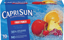 Pouch Drinks product image.