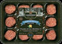 Meatballs product image.