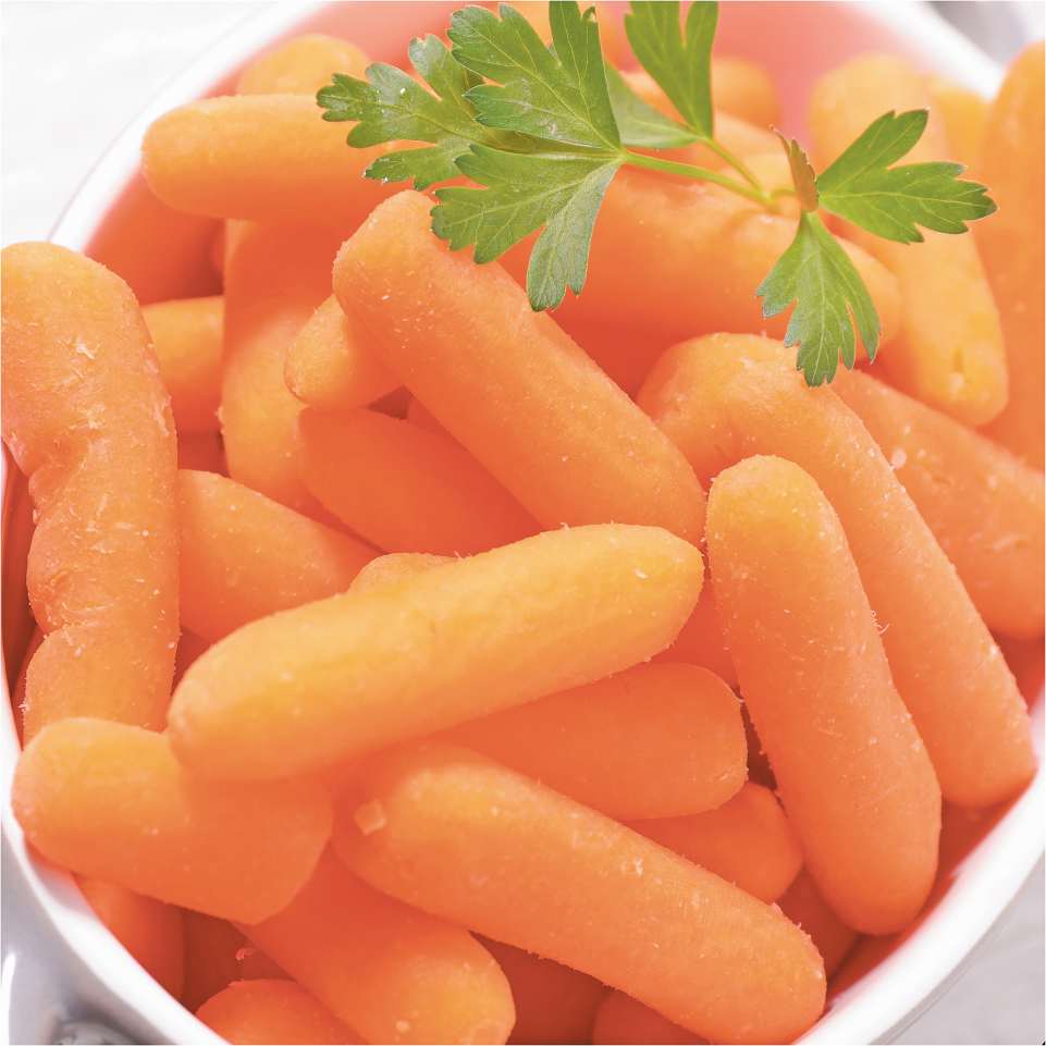 Baby Carrots product image.