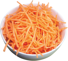 Carrots product image.