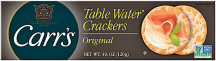 Cookies or Crackers product image.