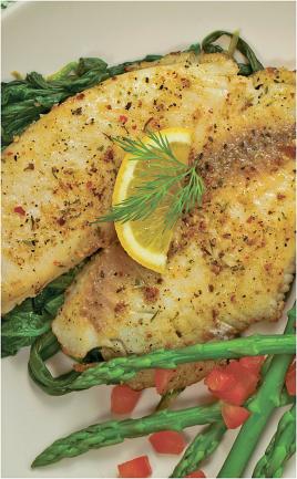 Catfish  product image.