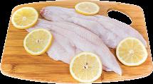 Catfish Fillets product image.