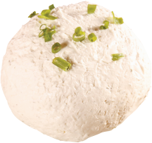 Fresh Made Assorted Cheeseballs product image.