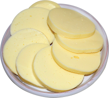 Birchberry Provolone product image.