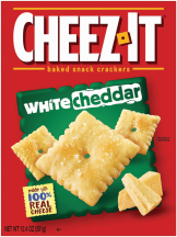 Cheez-its product image.