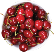 Cherries product image.