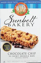 Snacks product image.