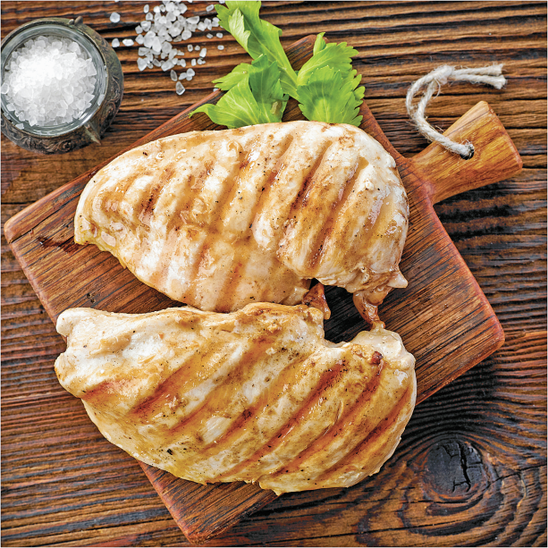 Chicken Breasts product image.