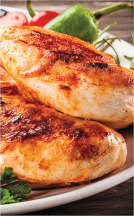 Boneless Skinless Chicken Breasts product image.