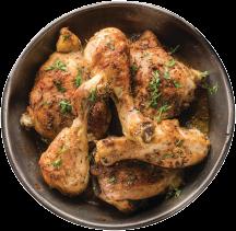 Chicken Drumsticks product image.