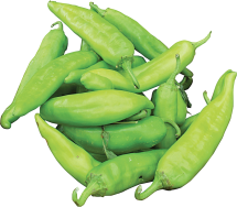 Hatch Chili Peppers product image.