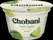 Chobani 5.3 oz. Select Varieties GreekYogurt product image.