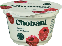 Yogurt product image.