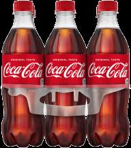 6 pk. .5 Liter Bottles  product image.