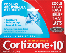 Itch Relief product image.