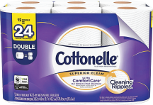 Bathroom Tissue product image.
