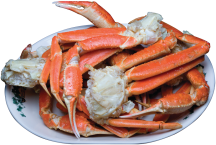 Snow Crab Clusters product image.