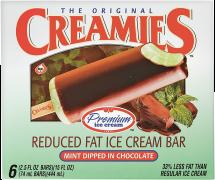 Creamies product image.