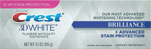 Crest 4.1-32 oz. Oral Care product image.